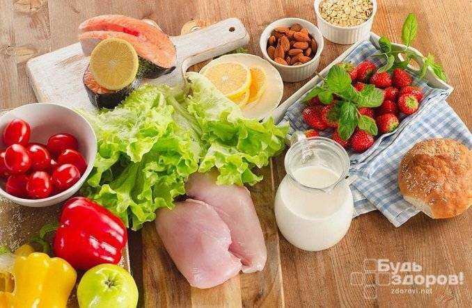питание при повышенном сахаре в крови у детей