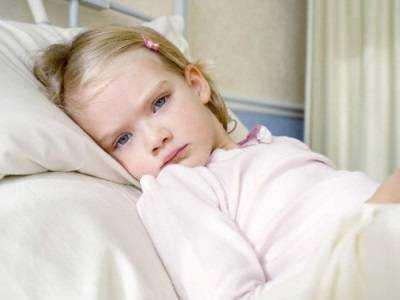 питание при повышенных тромбоцитах в крови у детей