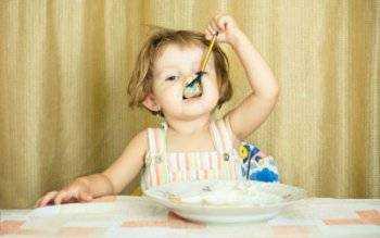 питание при сальмонеллезе у детей