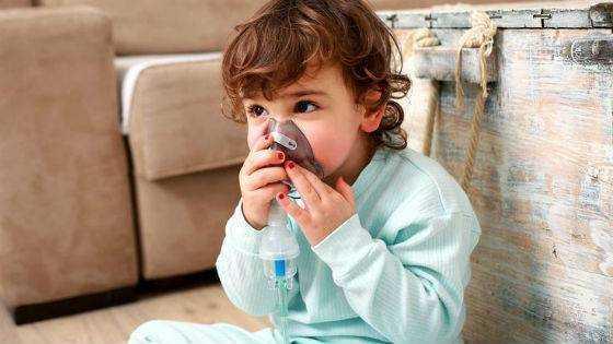 питание при стенозе гортани у детей