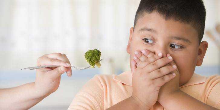 питание при тошноте и рвоте у детей