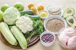 питание при васкулите у детей