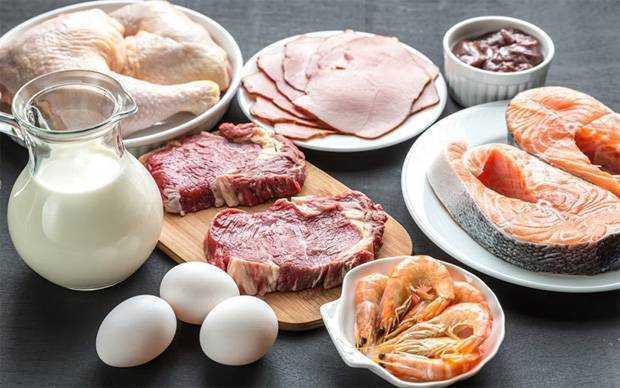 питание при вегето сосудистой дистонии у детей