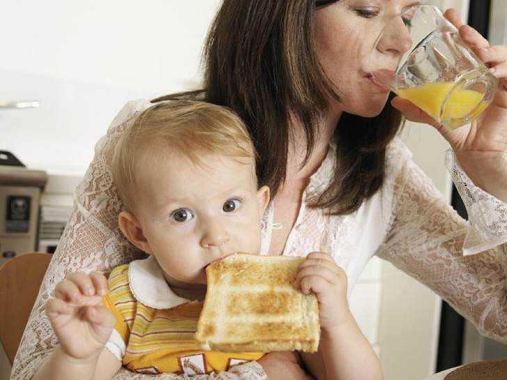 питание при вирусной кишечной инфекции у детей