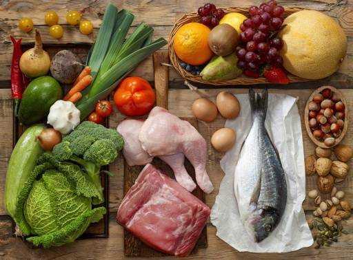 питание при воспалении легких у детей
