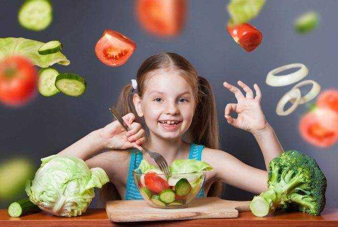 питание при запорах у детей 10 лет
