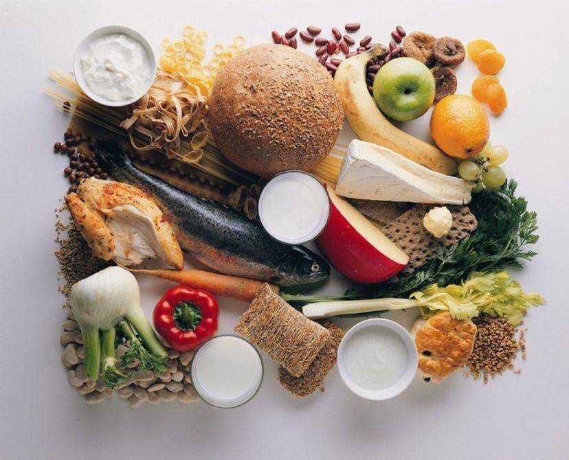 питание при желчекаменной болезни у детей