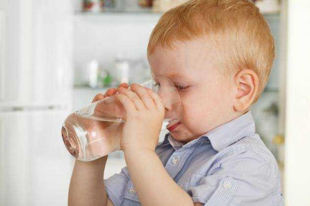питание при жидком стуле у детей