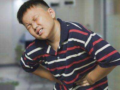 питание ребенка при мезадените у детей