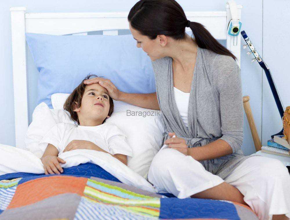 питание родителей в стационаре с детьми