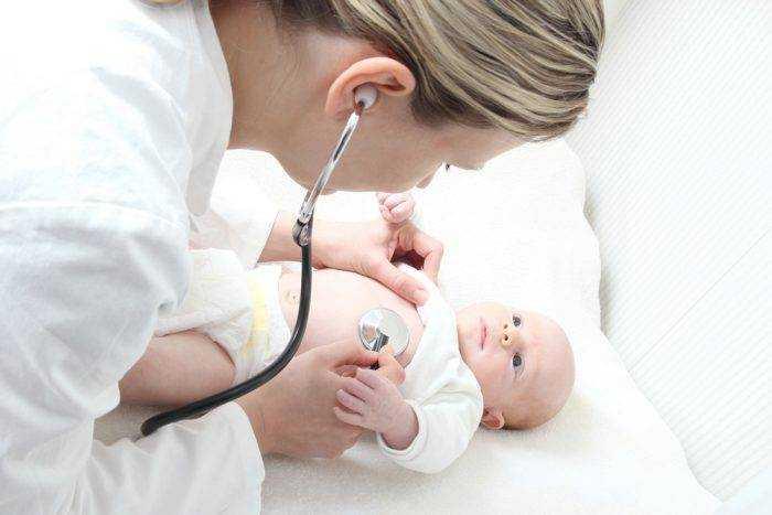 питание сердечной мышцы у детей