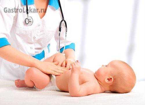 питание у детей при гастроэнтерите у