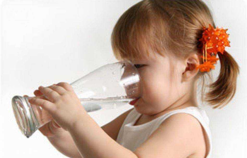 питание во время ветрянки детям