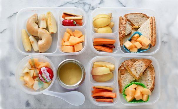 полезный завтрак правильное питание для детей