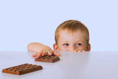правильное и сбалансированное питание для детей