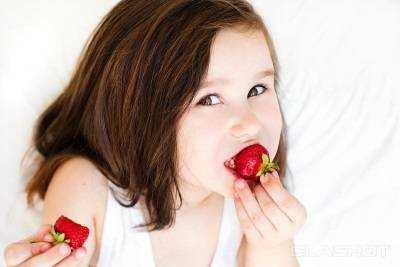 правильное питание для детей от 5 лет