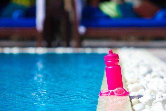 правильное питание для пловцов детей