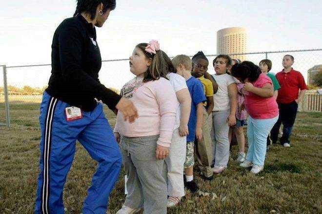 правильное питание для снижения веса для детей