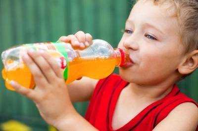 проблема питания детей школьного возраста