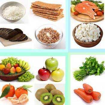 продукты детского питания для детей раннего возраста