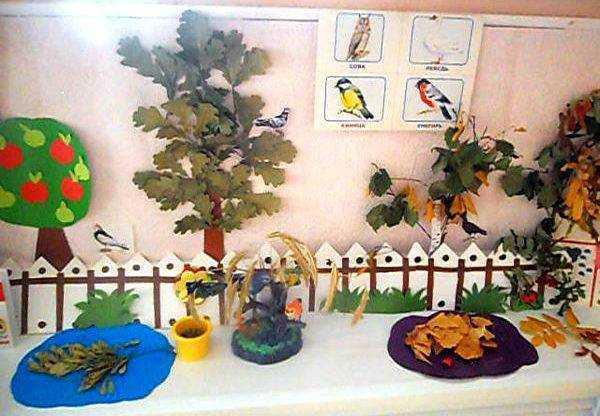 продукты питания демонстрационный материал для детей