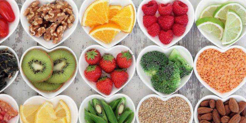 продукты питания повышающие гемоглобин у детей