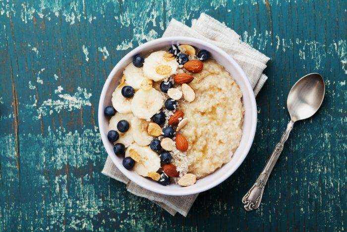 продукты питания способствующие росту детей