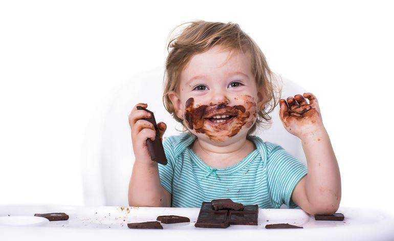 продукты запрещенные в питании детей
