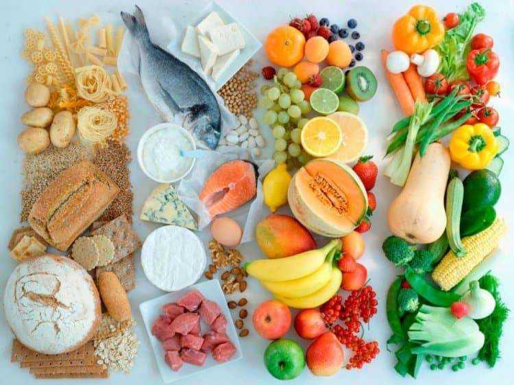 профилактика кариеса у детей питание