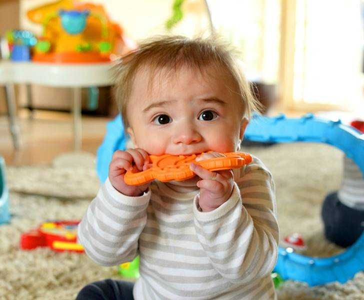 рацион питания детей в 1 год и 4 месяца