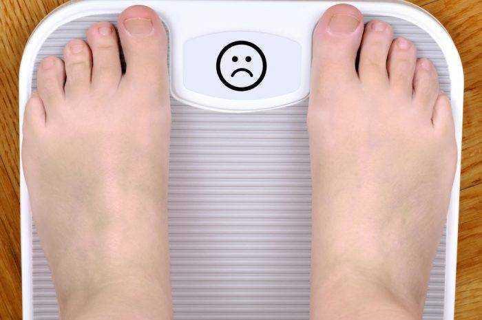 рациональное питание для детей с ожирением