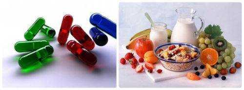 рак крови у детей питание