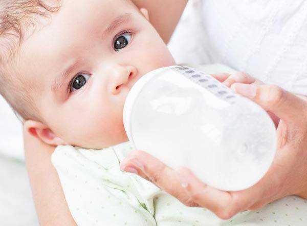 расчет питания детей после года