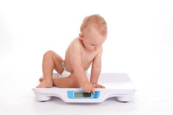 расчет прибавки роста и массы детей способы расчета питания