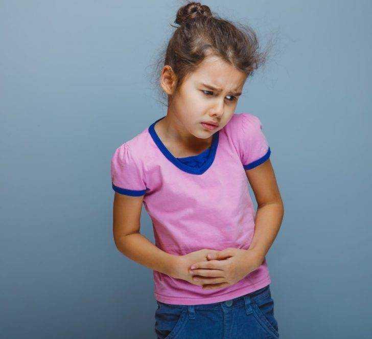 расстройства пищеварения и питания у детей грудного возраста кратко
