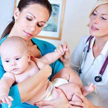 расстройства пищеварения и питания у детей раннего возраста
