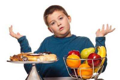 рекомендации по питанию детей школьного возраста
