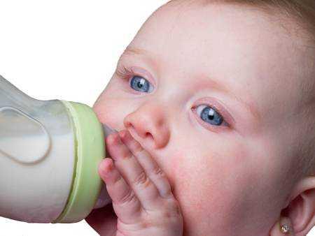 режим питания детей в 1 год и 3 месяца