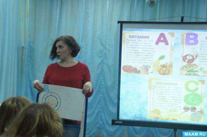 родительское собрание о правильном питании детей