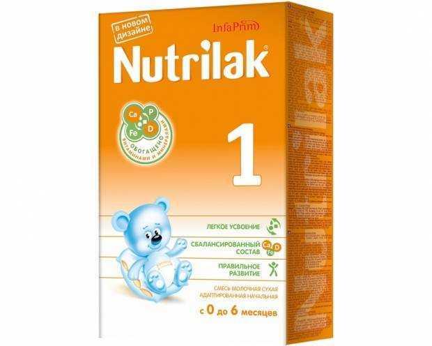 самое лучшее питание для грудных детей