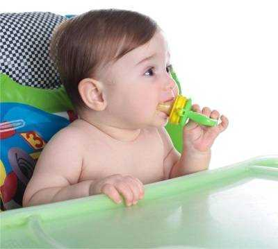 сетка питания для детей 6 месяцев