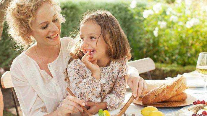 школьное питание детям матерей одиночек