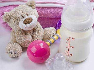 соотношение белков жиров и углеводов в питании детей