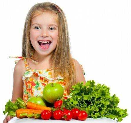 советы родителям о здоровом питании детей