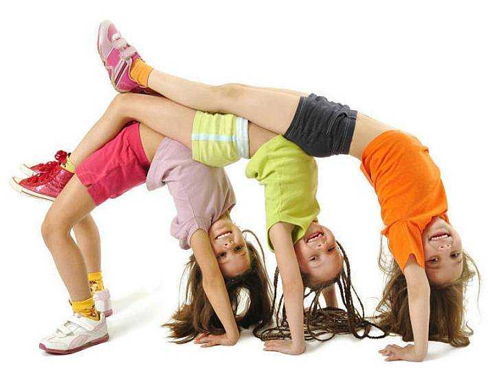 спортивное питание для детей 10 лет для мальчиков