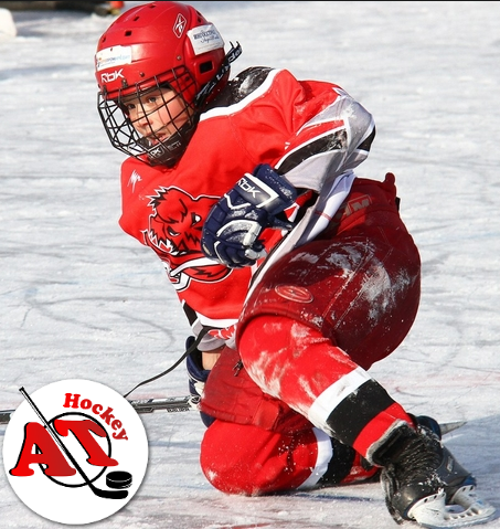спортивное питание для детей занимающихся хоккеем