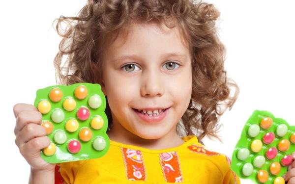 стоматит у детей лечение и питание