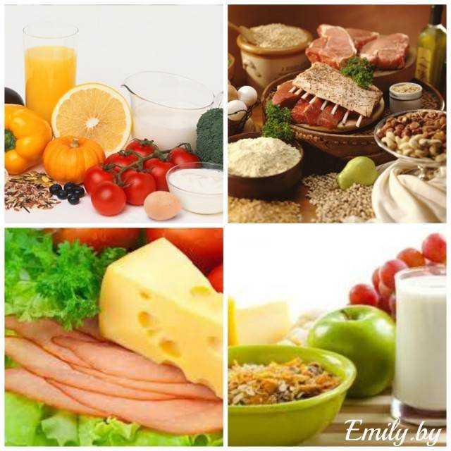 тесты о здоровом питании для детей