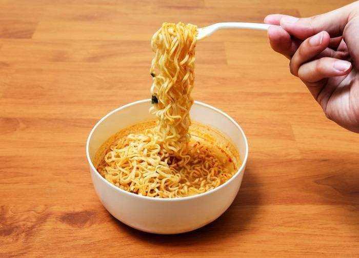 топ вредных продуктов питания для детей