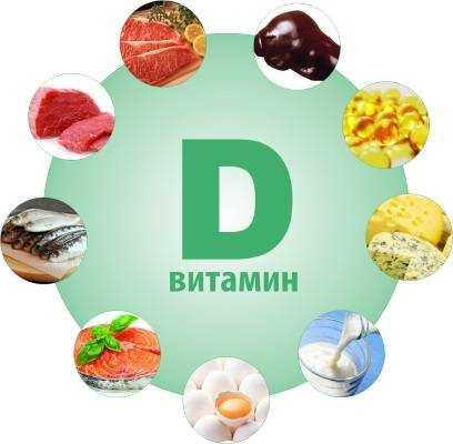 в чем содержится кальций для детей продукты питания